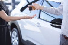 car rental business for sell