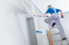residential painting business for sale