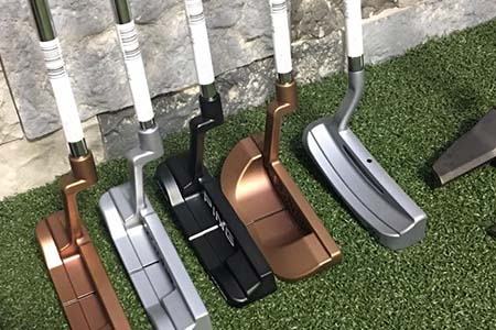 golf specialty shop for sale